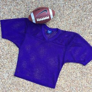 RAWLING youth football practice jersey
